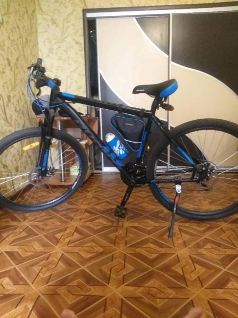 Продам новый велосипед AVANTI