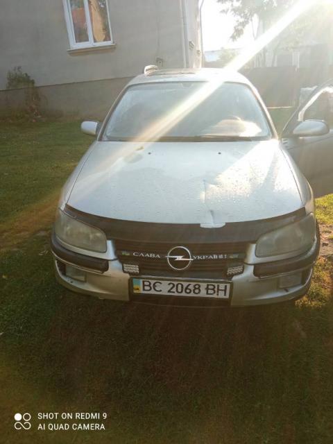 Продам машину Opel Omega