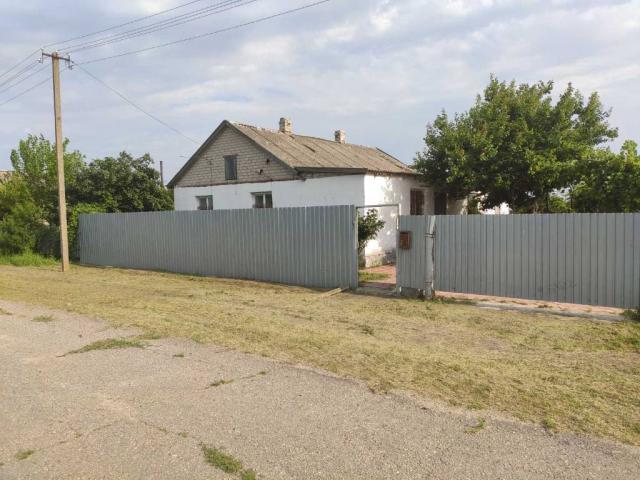 Продаю дом у залива Сиваш