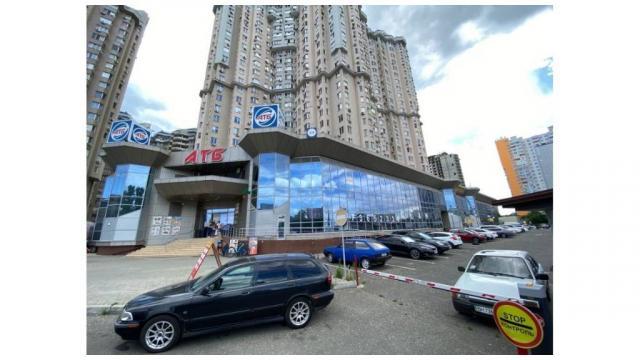 Аренда площадей в магазинах сети АТБ-Маркет, Среднефонтанская, 19А