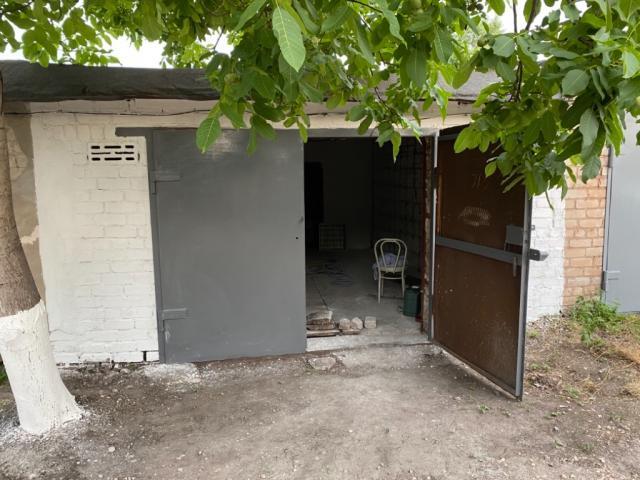 Продам гараж КРАСНАЯ ЛИНИЯ, ул Волгоградская