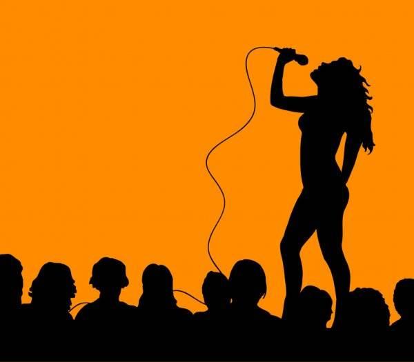 Уроки вокалу вживу та онлайн