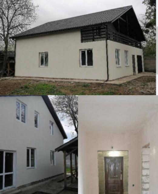 Продам дом в Высоком
