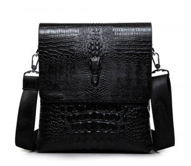 Продам новую мужскую сумку и новый мужской кошелек